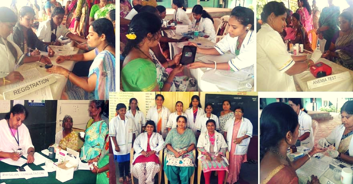 Dr. Deepa Kannan, Healthbox India Trust