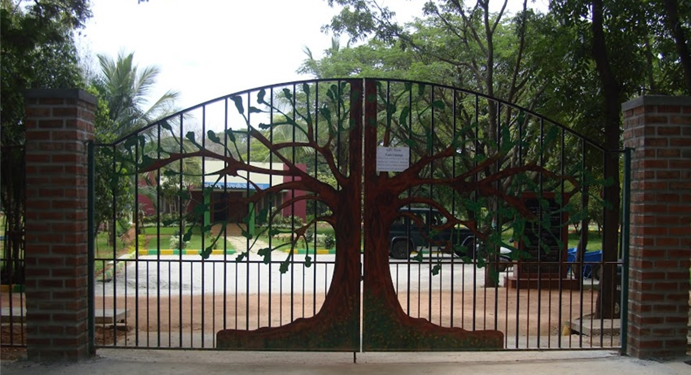 Bangalore City turns over a new 'green' leaf