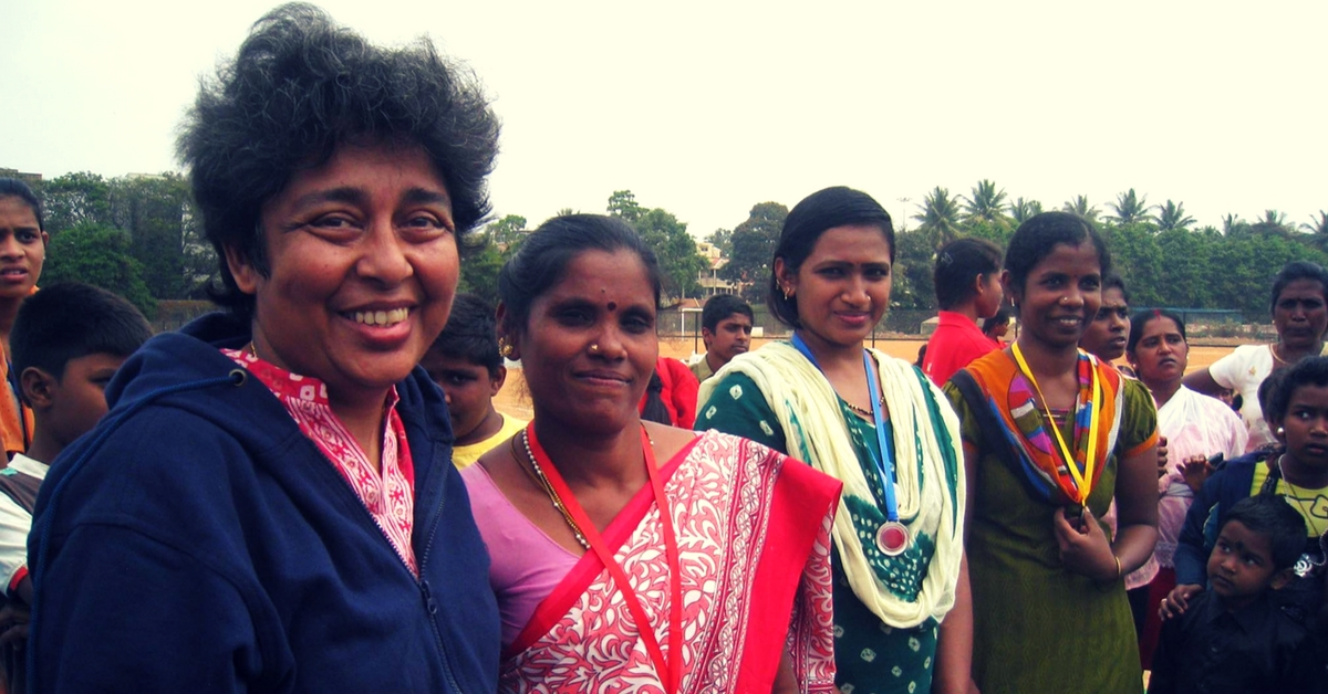 Sujata Mukherjee, Ashwini Charitable Trust