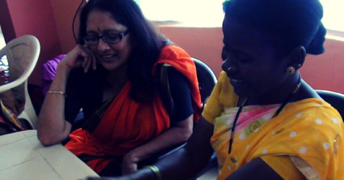 Sanghamitra Iyengar, Samraksha