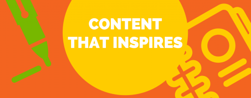 Non-profit content themes that trigger givers to act