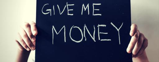 Asking the ASK- Shun the Fundraising hesitation