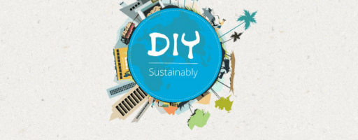 Converging to Sustainability with DIY-Converge