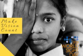 Affordable eyecare and crystal clear vision: A Sneak Peak on World Sight Day