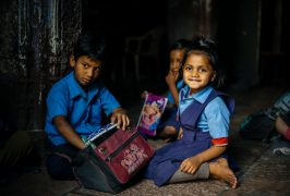 ASER 2018- Time to make 'learning for all' a national priority